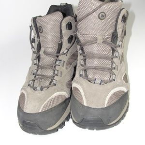 Boulder Merrell Hiking Boots Size 10